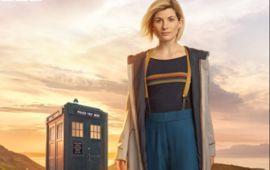 Doctor Who : on sait enfin à quoi ressemblera la nouvelle Doctoresse !