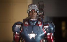 Marvel : Don Cheadle (War Machine) en dit un peu plus sur sa série Armor Wars