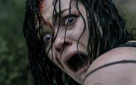 Castle Rock pourrait emmener l'actrice d'Evil Dead du côté de Shining