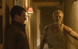 Don't Breathe 2 : Sam Raimi pense que la suite du film d'Alvarez sera géniale