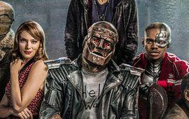 """Doom Patrol Saison 1 Episode 2 : """"Nous ne sommes pas des héros"""""""