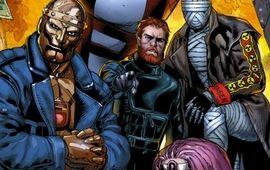 La série DC Universe Doom Patrol sera dirigée par un ancien James Bond
