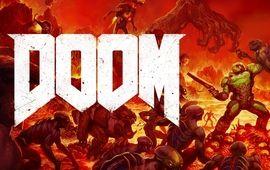 Doom : retour sur la saga FPS la plus folle et la plus gore du jeu vidéo