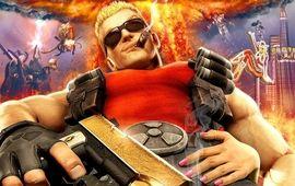 Cette fois c'est sûr, l'adaptation de Duke Nukem va se la jouer Deadpool