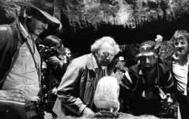Douglas Slocombe, le légendaire directeur de la photographie d'Indiana Jones, est mort