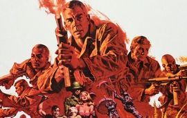 Après Suicide Squad, David Ayer s'attaque au remake des Douze Salopards