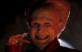 Après Rocketman, Dexter Fletcher prépare un film autour de... Dracula