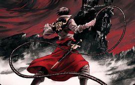 La série Castlevania dévoile une nouvelle affiche iconique qui fera plaisir aux nostalgiques