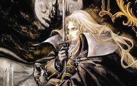 La série télé Castlevania dévoile enfin sa première affiche
