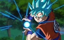 La série Dragon Ball Super prépare-t-elle son grand retour ?