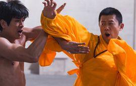 Bruce Lee ressuscite dans la bande-annonce de Birth of the Dragon