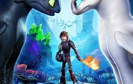 Dragons 3 : le monde caché sera bel et bien le dernier volet de la saga