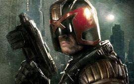 Judge Dredd : Karl Urban en dit plus sur la série et laisse planer le doute sur son retour
