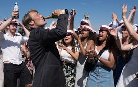 Drunk : Mads Mikkelsen se saoule la gueule dans la bande-annonce