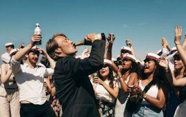 Drunk : après l'Oscar, Leonardo DiCaprio lance un remake du film avec Mads Mikkelsen