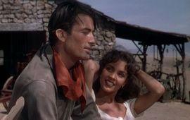Duel au soleil : une perle de cinéma hollywoodien ressort dans un Blu-Ray remasterisé somptueux