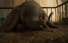 """Dumbo : le remake de Tim Burton serait """"l'un de ses meilleurs films"""" depuis des années pour les premières critiques"""