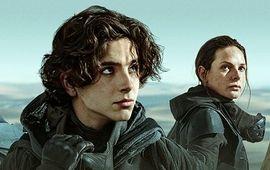Dune commence mieux que Black Widow et Kaamelott au box-office français