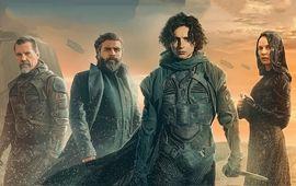 Dune confirme et continue sur sa bonne lancée au box-office mondial