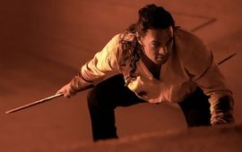 Après Dune et Aquaman, Jason Momoa est un cowboy dans le western The Last Manhunt, qui s'est dévoilé en photos