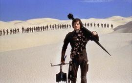 La future série télé Dune vient de perdre son showrunner