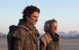 Dune : Denis Villeneuve aimerait faire une pause avant de se lancer dans le second volet