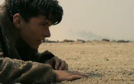 Christopher Nolan part en guerre dans la première bande-annonce somptueuse de Dunkerque