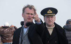 Le nouveau film de Christopher Nolan dévoile enfin son titre et un nouveau casting impressionnant