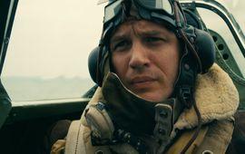 Dunkerque : pourquoi Christopher Nolan aime tant recouvrir la tronche de Tom Hardy d'accessoires