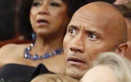 Oscars : Dwayne Johnson explique qu'il a failli faire un carnage sur scène