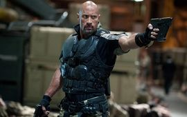 Red Notice : Netflix récupère la comédie d'action et The Rock dans le casting