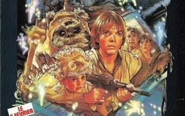 Star Wars : on explore les légendaires foirades des Ewoks (et un peu de Dorothée)
