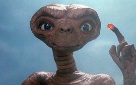 Drew Barrymore explique pourquoi vous ne verrez jamais de suite de E.T.