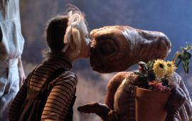 E.T., La Couleur pourpre... Allen Daviau, la bonne étoile et collaborateur de Spielberg, est mort du Covid-19