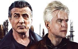 Backtrace : bande-annonce d'une série B bizarroïde avec Sylvester Stallone