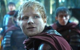 Après Game of Thrones, verra-t-on Ed Sheeran en Beatles dans une comédie musicale ?