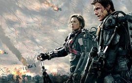 Edge of Tomorrow 2 : Live Die Repeat and Repeat - pour Emily Blunt, la suite n'est pas près d'arriver