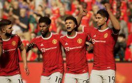eFootball 2022 : le successeur de PES déçoit et devient le jeu le plus détesté d'Internet
