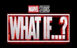 What If... ? Captain Carter, Marvel Zombies... La série Marvel décalée se révèle un peu plus et donne envie