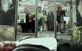 Concours : gagnez 5 Blu-Rays de PRIS AU PIEGE, le nouveau film d'Alex de la Iglesia