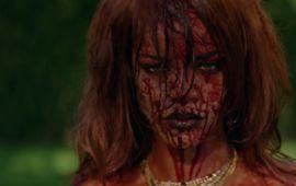 Eli Roth veut faire tourner Rihanna dans un film d'horreur