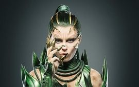 Power Rangers : Rita Repulsa, la sorcière de l'espace se dévoile sur la première image du reboot !