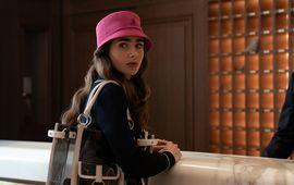Emily in Paris : Lily Collins parle de ses attentes pour la saison 2 de la série Netflix