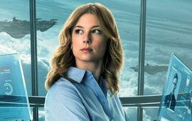 Emily VanCamp ne sait pas si elle retrouvera un jour son Captain America