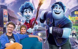 En Avant : notre avis vidéo d'un Pixar qu'on attend au tournant