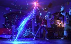 En avant : Pixar a dévoilé une nouvelle bande-annonce avec des elfes doublés par deux Avengers