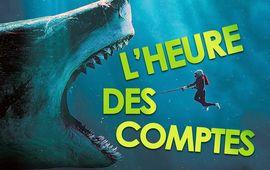 L'Heure des comptes : En eaux troubles, le très gros requin et très gros succès de Jason Statham