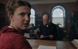 Enola Holmes : la petite soeur de Sherlock se dévoile dans un premier teaser sur Netflix