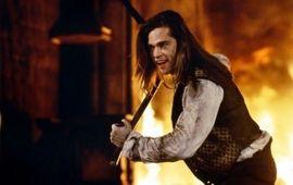 Anne Rice en dit plus sur le retour d'Entretien avec un vampire en série télé
