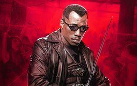 """Wesley Snipes prépare son """"Blade sous stéroïdes"""" (et ça fait envie)"""